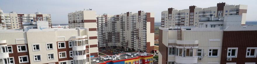 Москва достигла рекордных показателей по вводу недвижимости