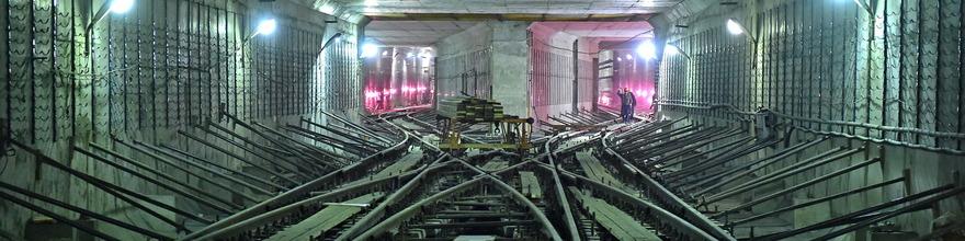 Стоимость строительства метро от «Улицы Новаторов» до «Коммунарки» станет известна к маю