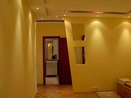 Ремонт трехкомнатной квартиры в Москве