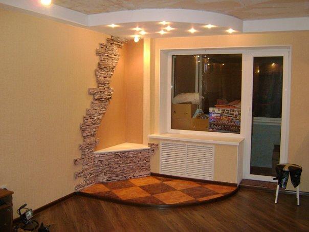 Ремонт 3-комнатной квартиры общей площадью 87 метров квадратных в Москве